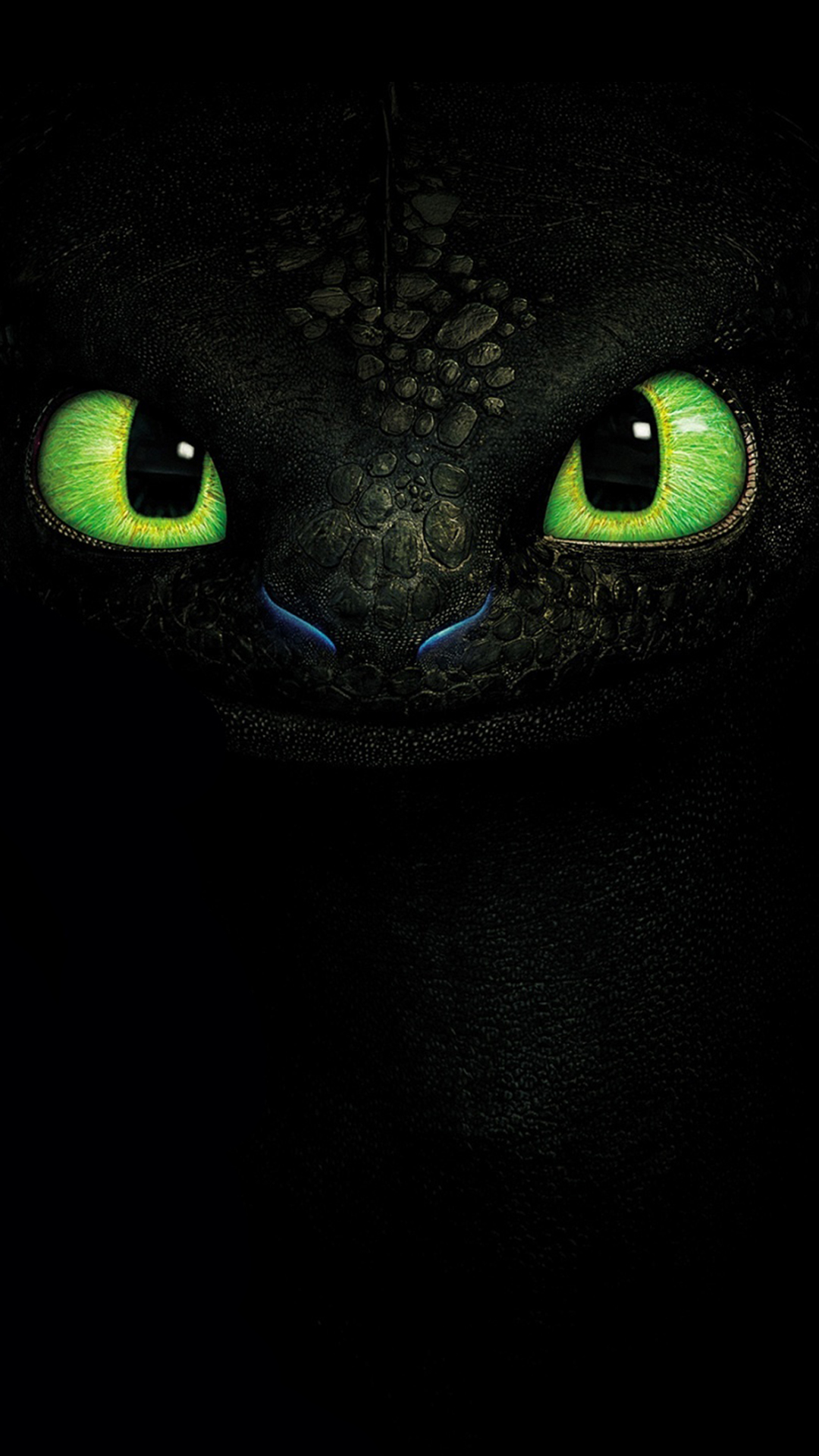 Cute Cartoon Wallpapers For Mobile Hd Toothless Hd Wallpaper For Your Mobile Phone