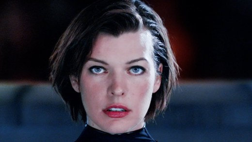 The Resident Evil Retribution trailer that I'm finally posting