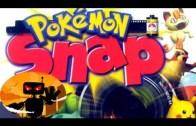 Pokémon Snap – Definitive 50 N64 Game #24