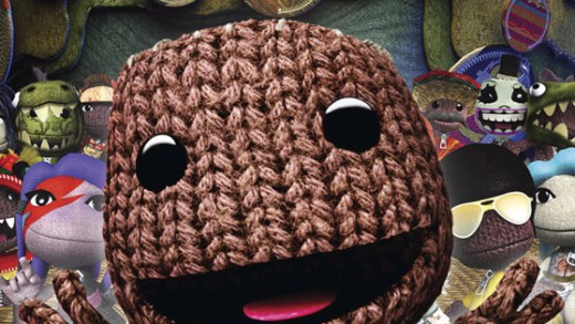Image: LittleBigPlanet official art. Sony.