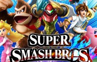 Super Smash Bros. Wii U Preview – Radio Splode