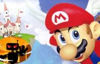 Super Mario 64 – Definitive 50 N64 Game #2