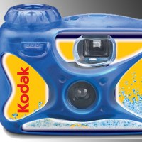 Kodak Sport Single Use Camera