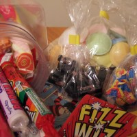 Sweets Sweets and More Sweets
