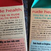 Review: Rude Health Breakfasts