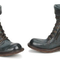 Introducing Air Step Boots - A New Favourite