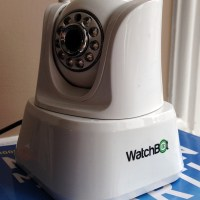 Review: Watchbot 3.0 Security Web Cam