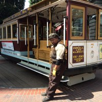 One Day in San Francisco – Wild West Part Six