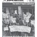 The Michigan Socialist – January/February 2004