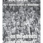 The Michigan Socialist – September/October 2004
