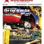 The Michigan Socialist – Fall 2006