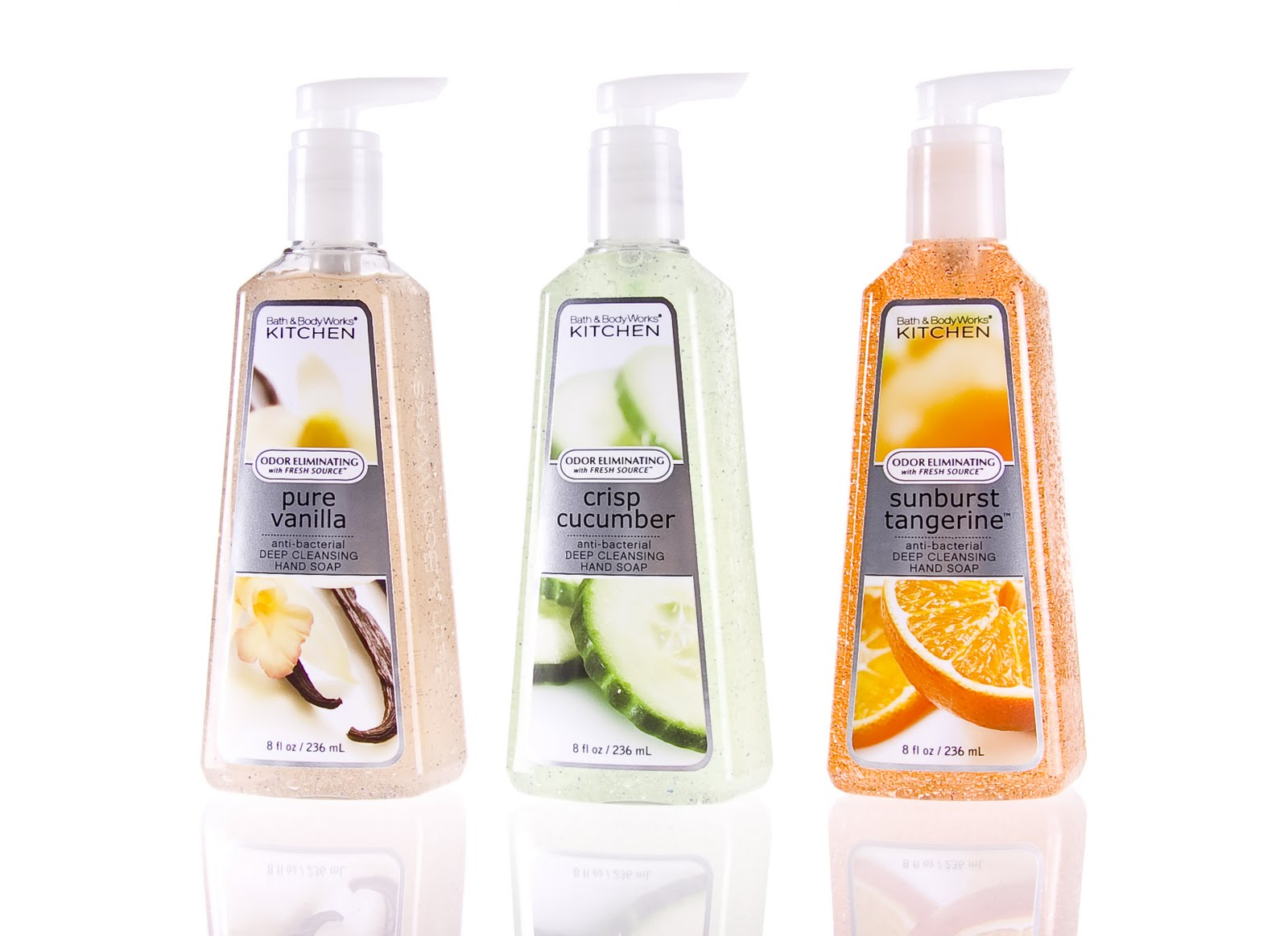 Kitchen Hand Lotion Bath And Body Works Healthy Clean Kitchen Collection