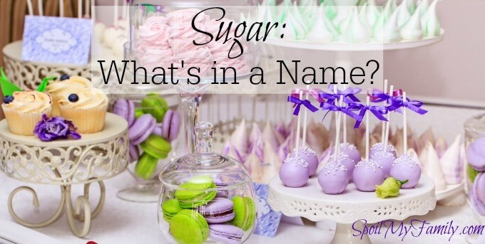 The way we perceive sugar either gives us power or gives sugar power. Find out where the power lies between you and sugar. Kick your sugar addiction to the curb! www.spoilmyfamily.com #sugaraddiction #write31days #sugarhabit #sugar