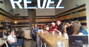 2013 Coffee Talk file photo