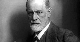 Sigmund Freud/Public Domain