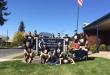 No Li staff volunteer with Spokane's Guild School/Contributed photo