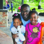 Celebrating Fathers in the Twin Cities community