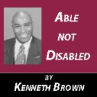 Living, surviving and thriving with a disability