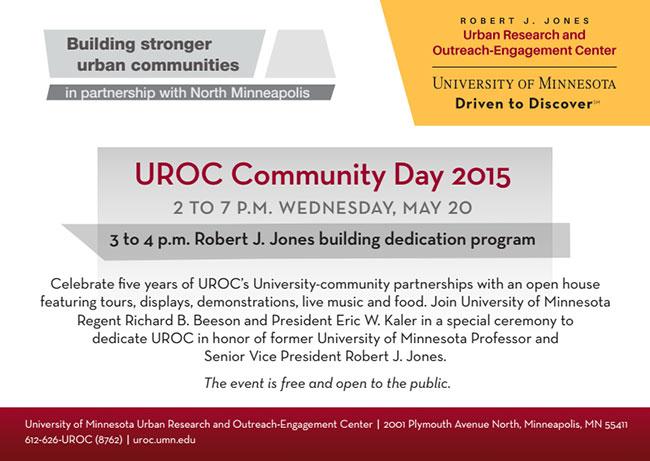 Community Day-2015