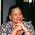 WNBA President, Laurel Richie