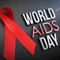 (World AIDS Day is Dec. 1)