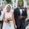Lauren London and Robert Christopher Riley star in 'The Perfect Match.'