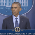 President Obama Delivers a Statement   YouTube