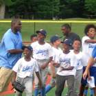 Youth in North Mpls celebrate baseball and Jackie Robinson