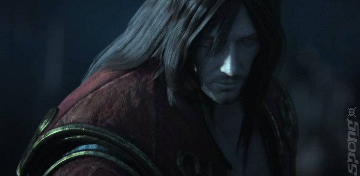 Warrior Quote Wallpapers Castlevania Lords Of Shadow 2 Gabriel Belmont