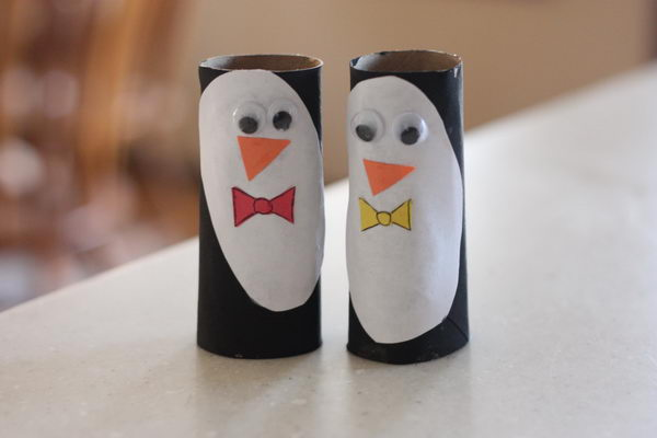 Rollo 24 60 Homemade Animal Themed Toilet Paper Roll Crafts