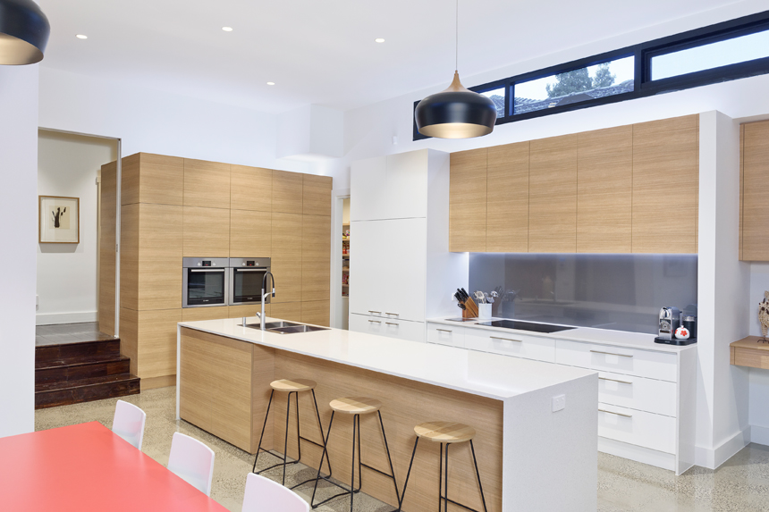 How To Get A High End Kitchen For Less