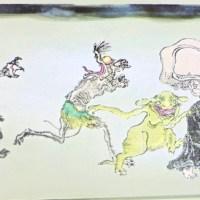Hokusai x Manga. Japanische Popkultur seit 1680