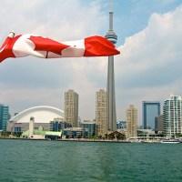 Kanada: ohne eTA keine Einreise