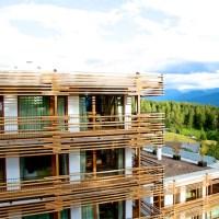 Echt chillig: Neues Lifestyle-Hotel im österreichischen Seefeld