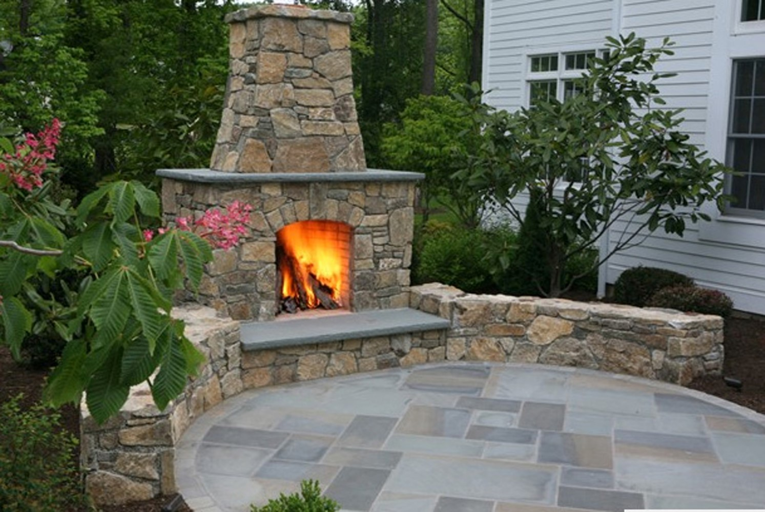 The Fireplace And Patio Outdoor Goods