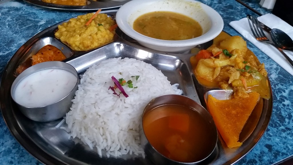 The Difference Between Northern And Southern Indian Food