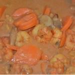 recette simple et légère de crevettes au curry une recette pour faire plaisir sans grossir et qui fait découvrir des goûts exotiques