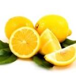 alimentation saine le citron prose de nombreux bienfaits pour notre santé
