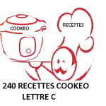 COOKEO LETTRE C