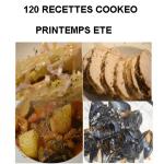 120 RECETTE PRINTEMPS ETE COOKEO