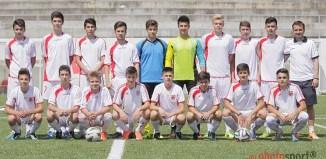 ASF Team / CS FC Dinamo