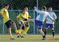 OLDBOYS / Boca Juniors - FC Union 7-3