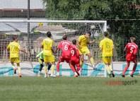Concordia Chiajna - ACS Berceni 2-0 / Cătălin Niculescu