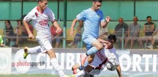 JB Concordia Chiajna - ACS Berceni 4-0