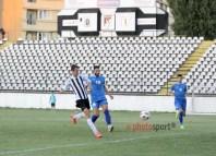 Liga 3 / Viitorul Domnești - Dunărea Călărași 1-3