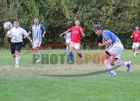 Oldboys / Unirea Tricolor - Athletico Floreasca 1-2 / Răzvan Paraschiv