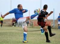 Oldboys / Frația - FC Union 1-2