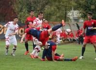 Juniori A / Dinamo - Steaua 2-0