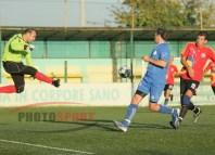 Victoria - Athletico Floreasca 2-3