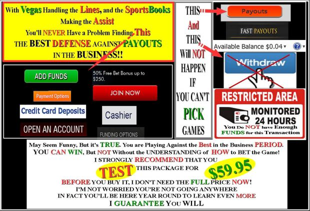 picks and parlays ncaa football college basketball handicapping